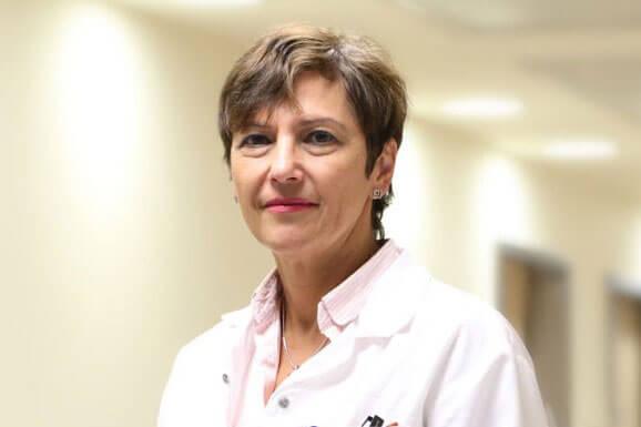 Dr. Suzanna Horovitz