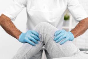 טיפולי פיזיותרפיה אחרי ניתוח החלפת ברך